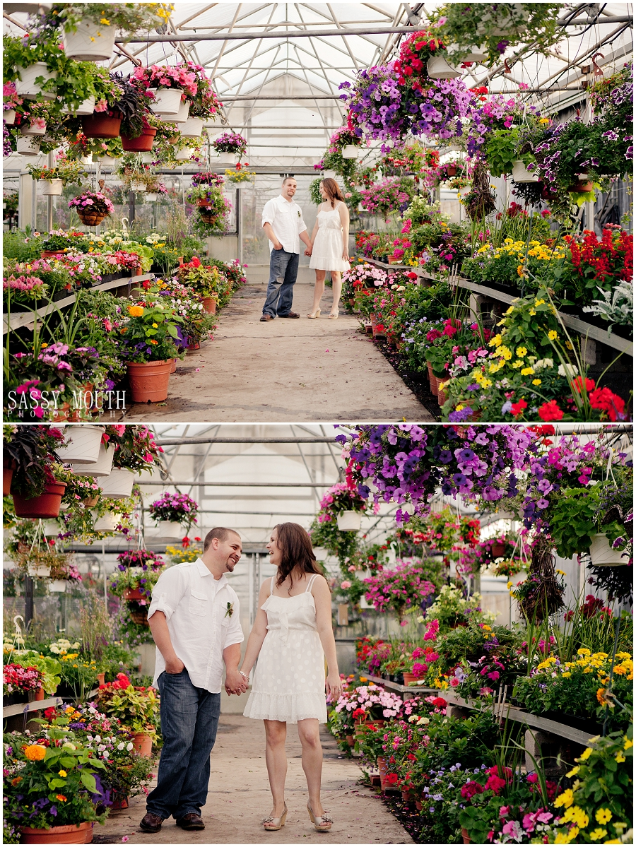 Tracy And Dave Are Engaged Beaumont Farms Wallingford