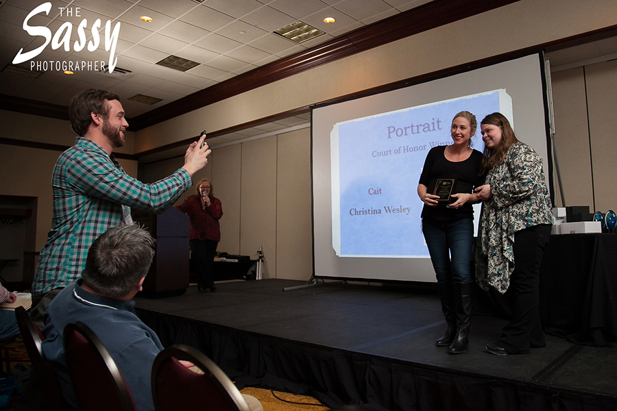 CTTPA CT Photographer Convention 2015 - The Sassy Photographer Sassy Mouth Photography Aurora Photography