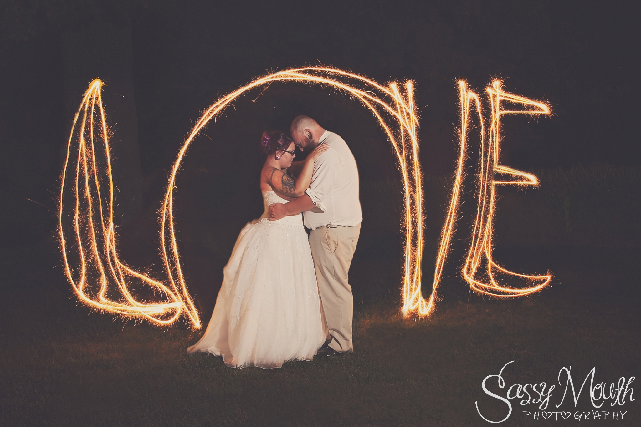 Sassy Mouth Photography In Connecticut – Light Painting     Sassy ... for Light Painting Photography Wedding  21ane