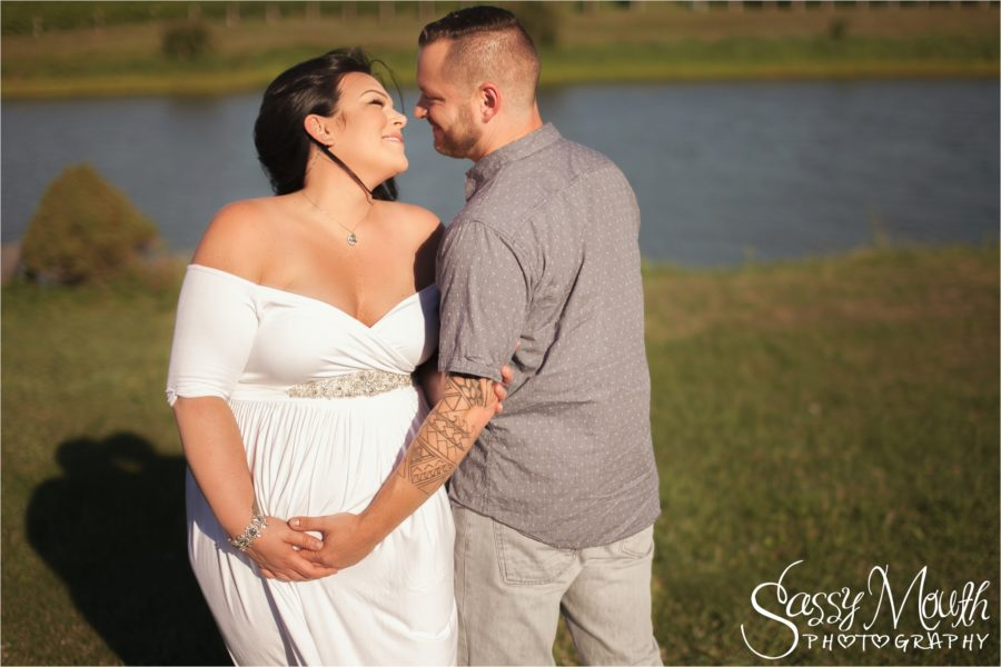 Sassy Mouth photo in CT maternity portraits gouveia vineyards