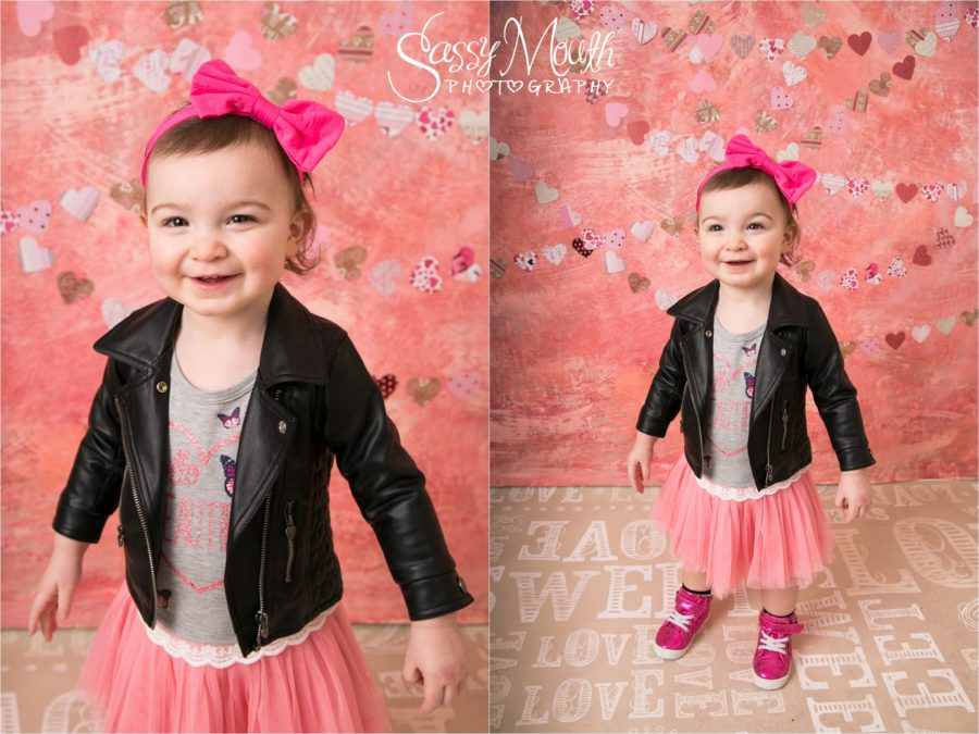 Sassy Mouth Photography valentine portraits in Connecticut