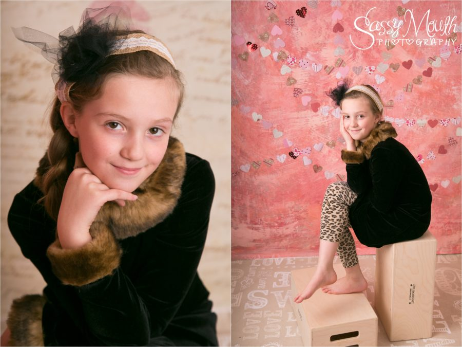 CT Actress Model Superstar Genius Lilly Trowbridge Sassy Mouth Photography