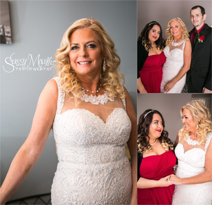 CT Wedding Photographer Sassy Mouth Photography Winter Red White