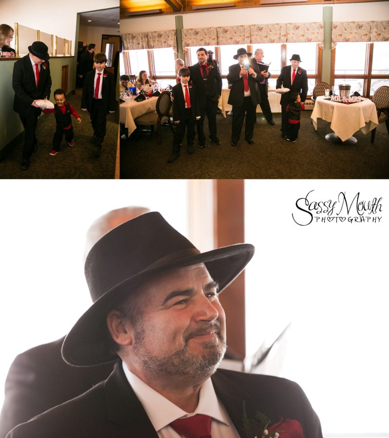 CT Wedding Photographer Sassy Mouth Photography Violis hunters Golf Course