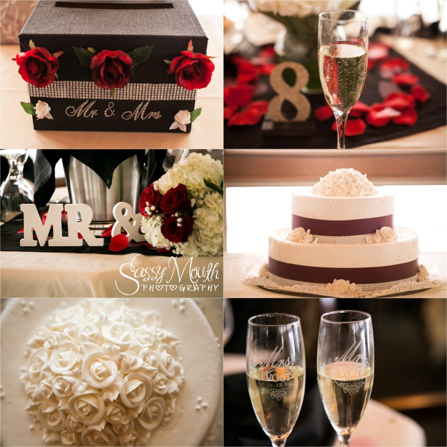 CT Wedding Photographer Details Sassy Mouth Violis Hunters Golf Course Janelle and Chris