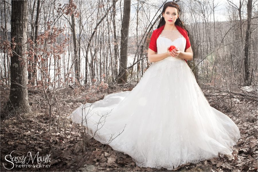 Snow White The Sassy Mouth Princess Bride Series Sassy Mouth Photography
