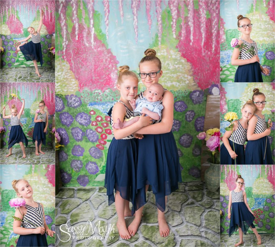 Sassy Mouth Photography in CT Portrait Studio The Sassy Sapce