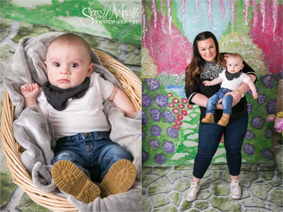 Sassy Mouth Photography in CT Portrait Studio The Sassy Sapce Mothers Day